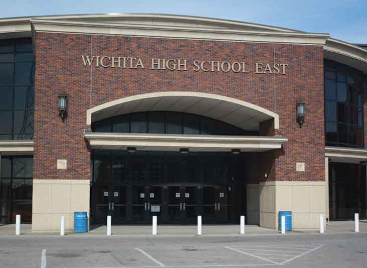 Wichita Southeast high school