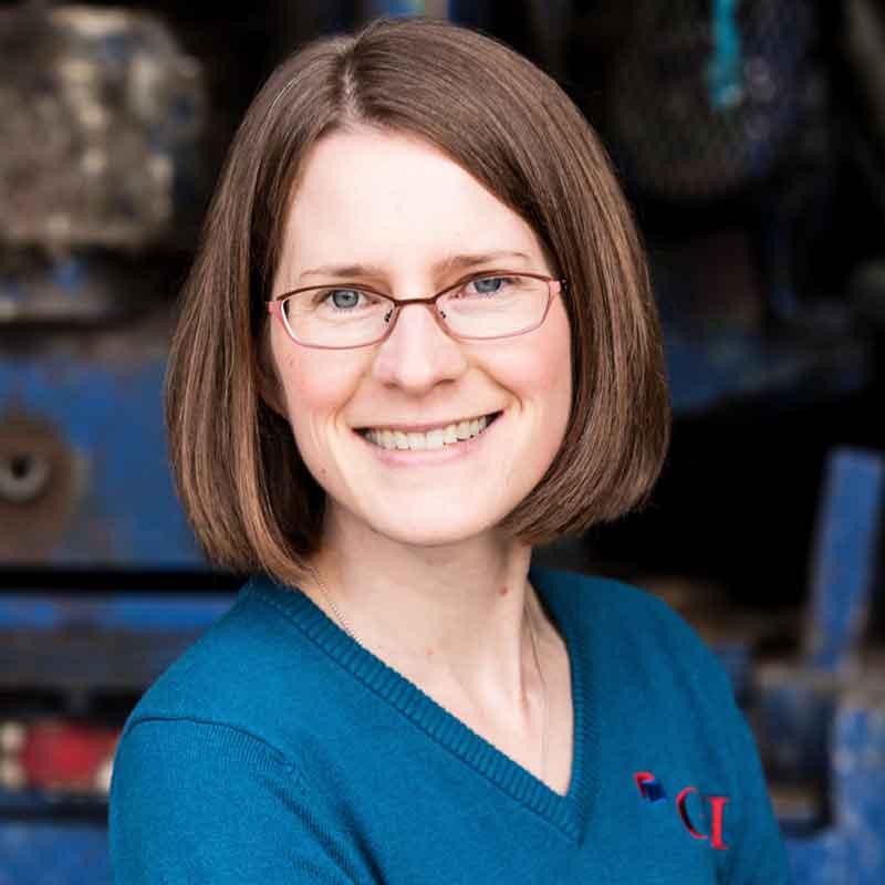 Election Guide: Sarah Swain (D-Kansas Attorney General)